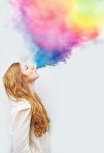 individulus kvapas