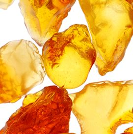 african amber